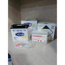 Bateria Magneti Marelli YB9-B