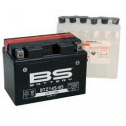 Bateria BS Battery BTX14AH