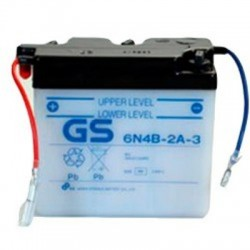 Bateria GS conventional...
