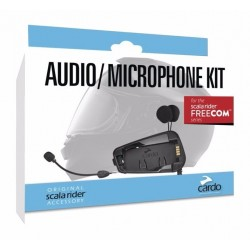 Kit Audio/Microphone Scala...