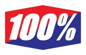 100% RIDE