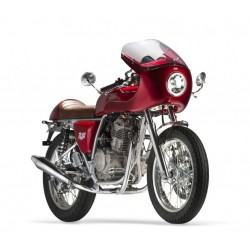 Mash TT40 Cafe Racer 400