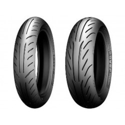 Pneu Michelin Power Pure SC...