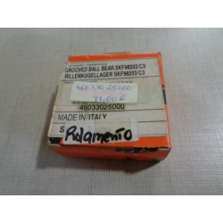 Rolamento KTM 46033025000