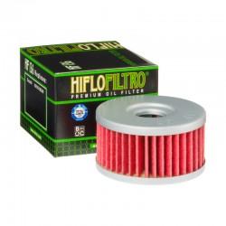 Filtro de óleo Hiflofiltro...