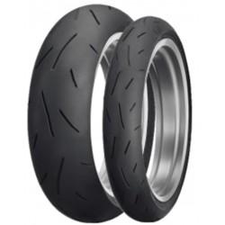 Dunlop Sportmax Alpha-13...